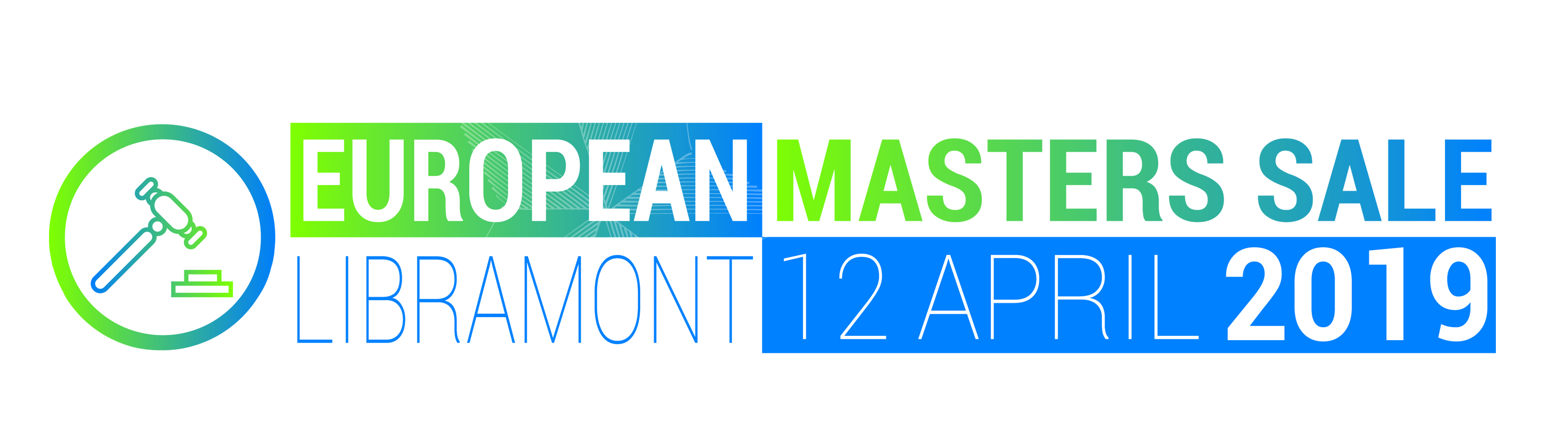 European Masters Sale